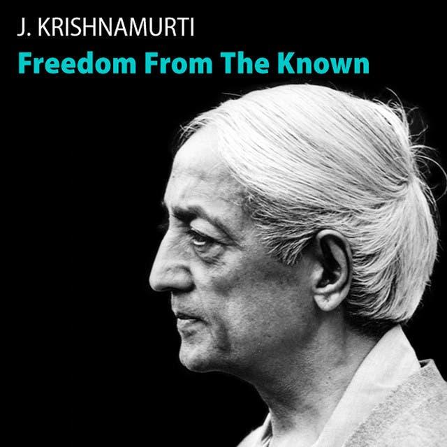 J Krishnamurti image