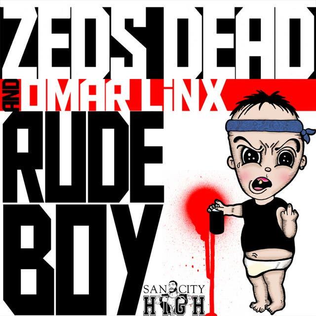 Zeds Dead & Omar LinX