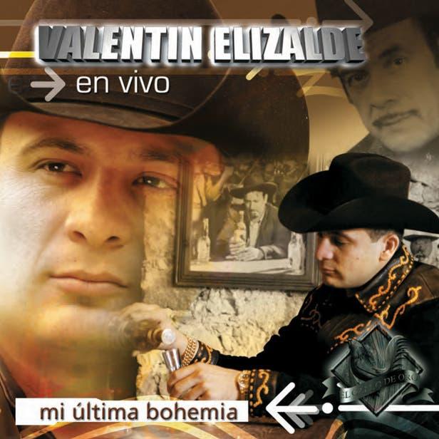 Mi Ultima Bohemia (En Vivo)