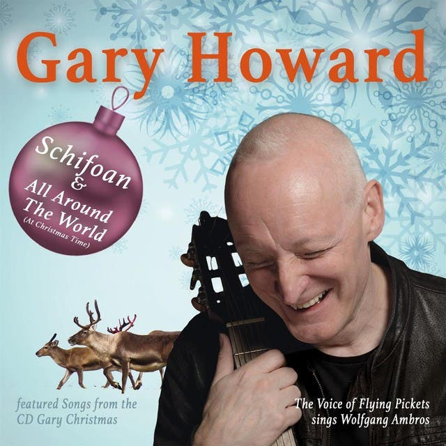 Gary Howard image