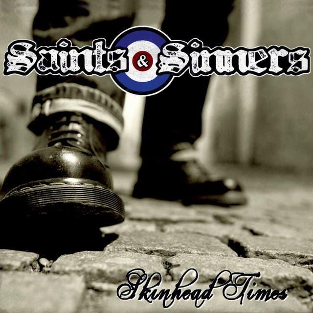 Saints & Sinners image