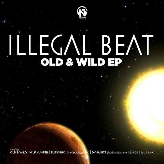 Illegal Beat