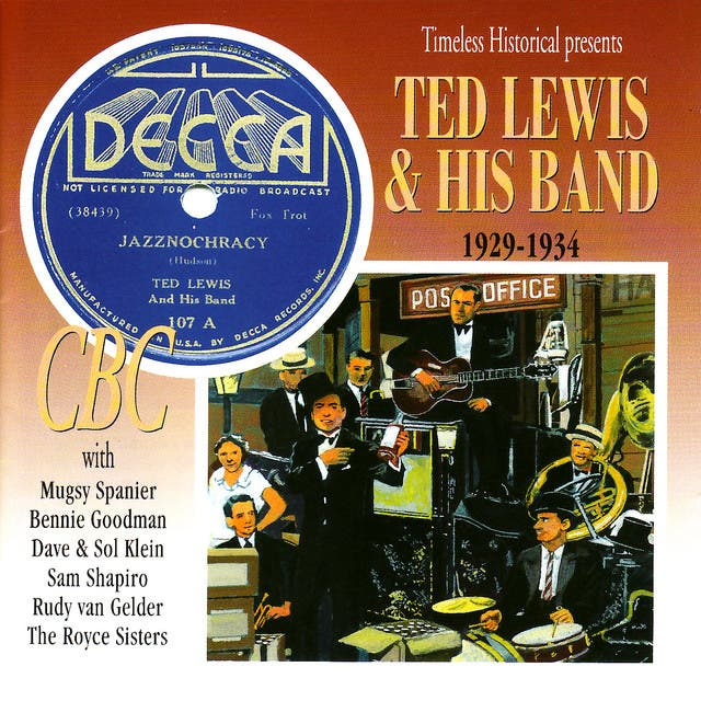 Ted Lewis & His Band