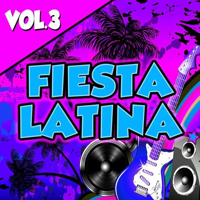Fiesta Latina Vol.3