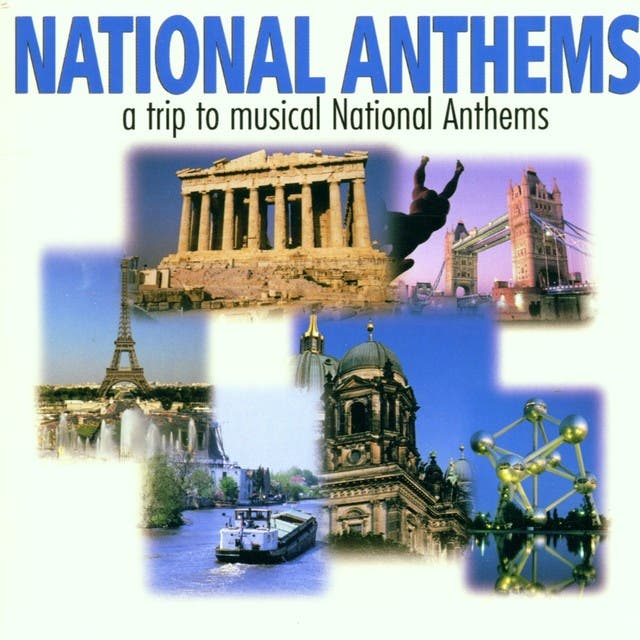 Nationalhymne - National Anthem