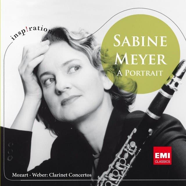 Sabine Meyer - A Portrait