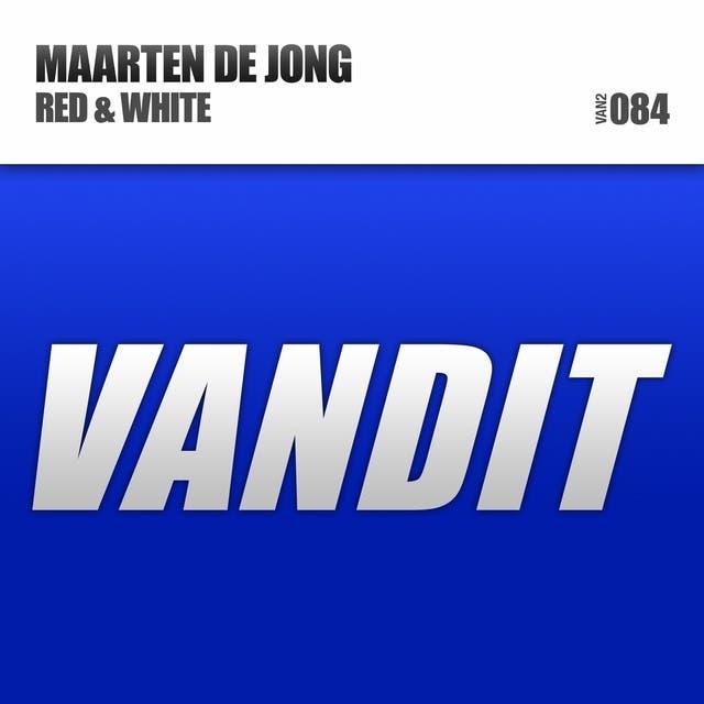 Maarten De Jong image