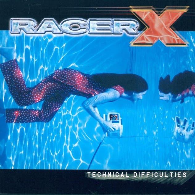 Racer X image