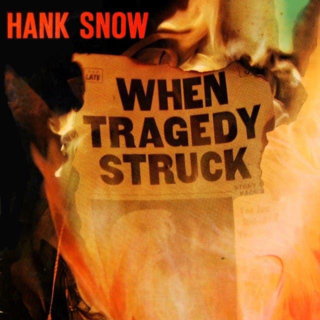 When Tragedy Struck