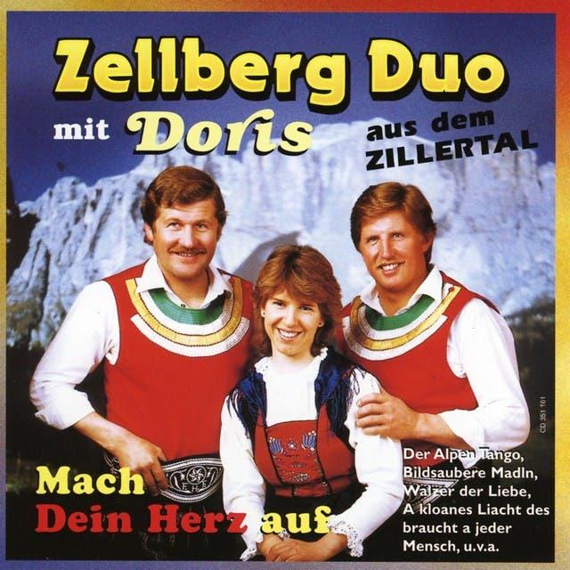 Zellberg Duo Mit Doris