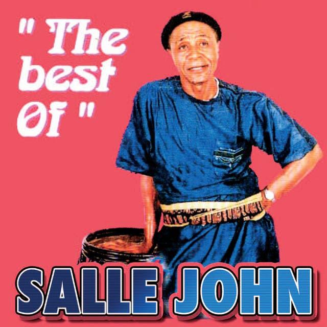Salle John image