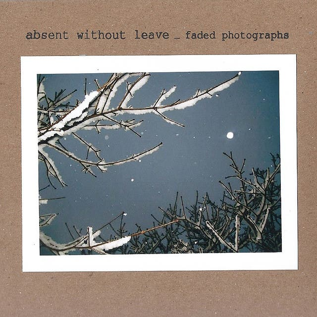 Absent Without Leave image