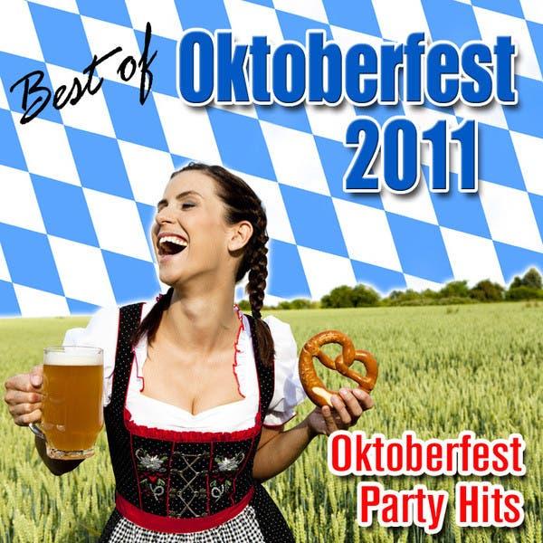 Best Of Oktoberfest Party Hits 2011