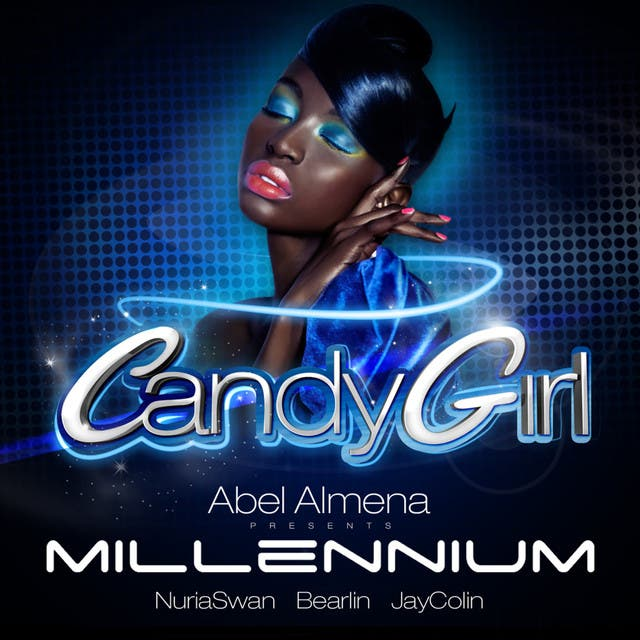 Abel Almena Presents Millennium image