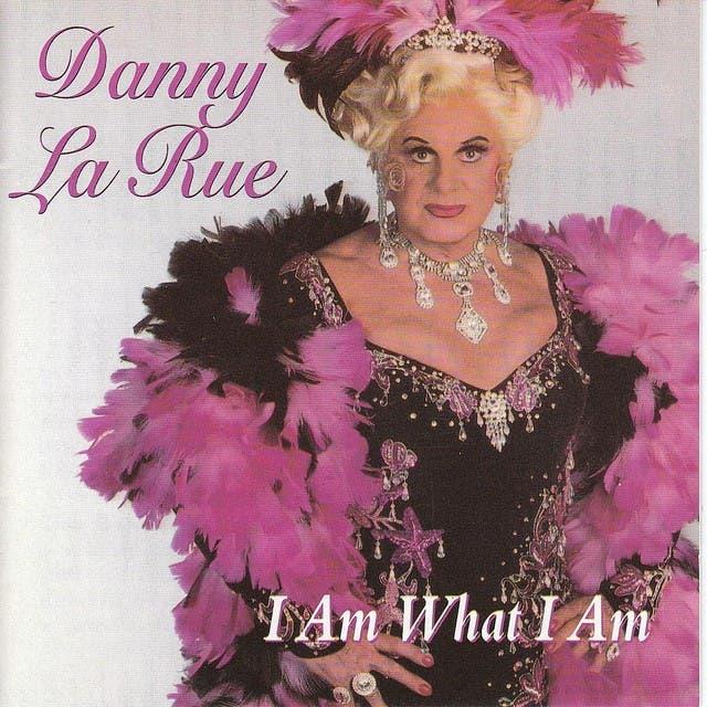 Danny La Rue