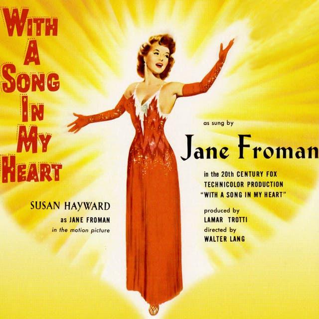 Jane Froman