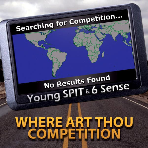 Young SPIT & 6 Sense