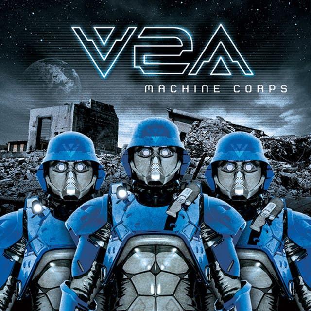 V2A image