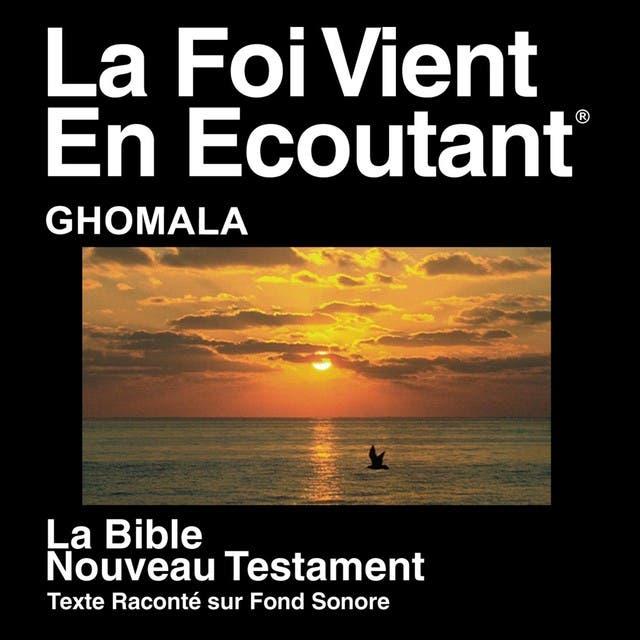 Ghomala Du Nouveau Testament (Dramatisé) - Ghomala Bible