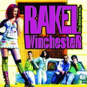 Rakel Winchester image