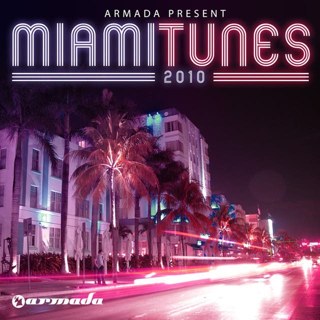 Miami Tunes 2010