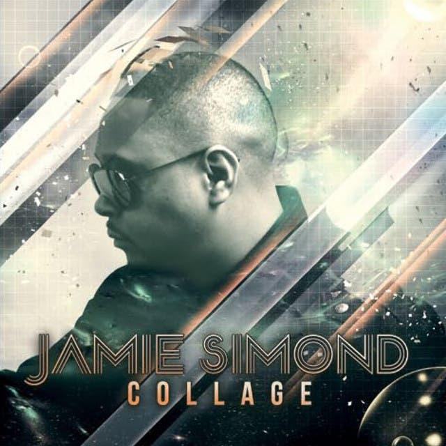 Jamie Simond