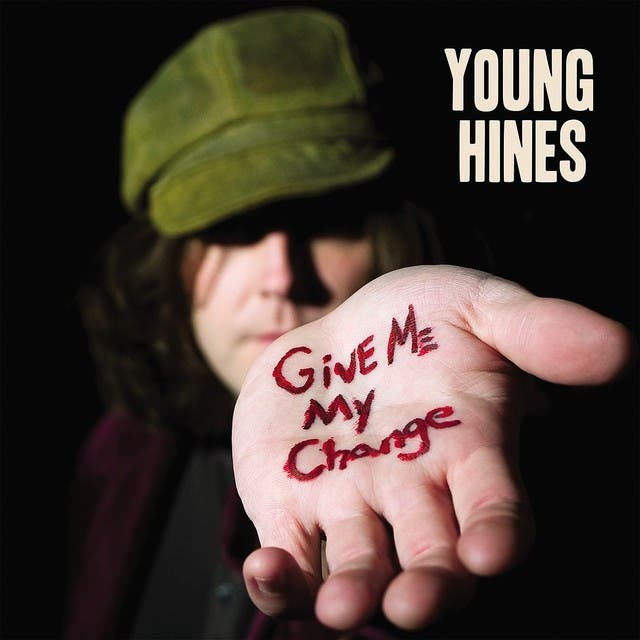 Young Hines