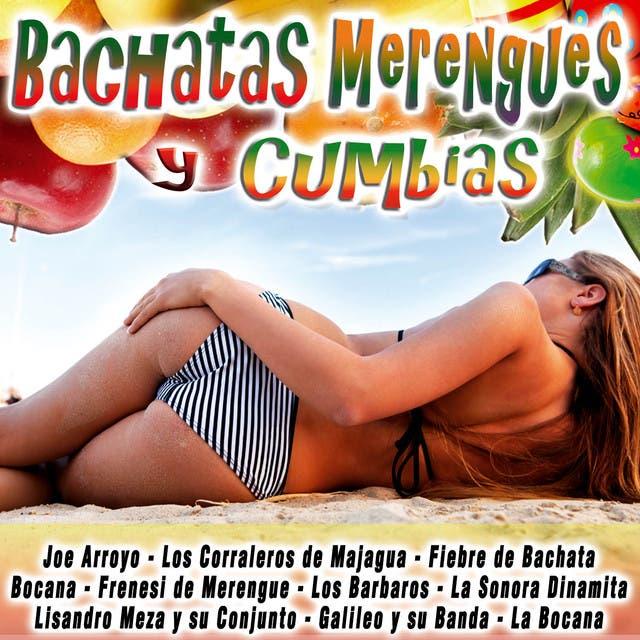 Bachatas Merengues Y Cumbias
