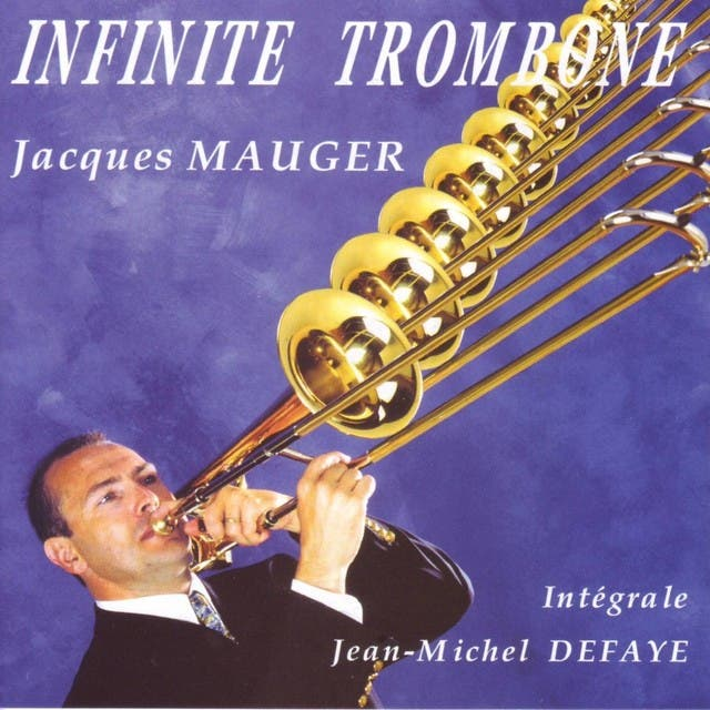 Jacques Mauger