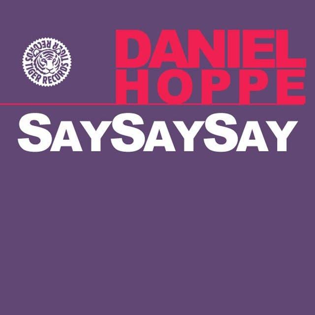 Daniel Hoppe