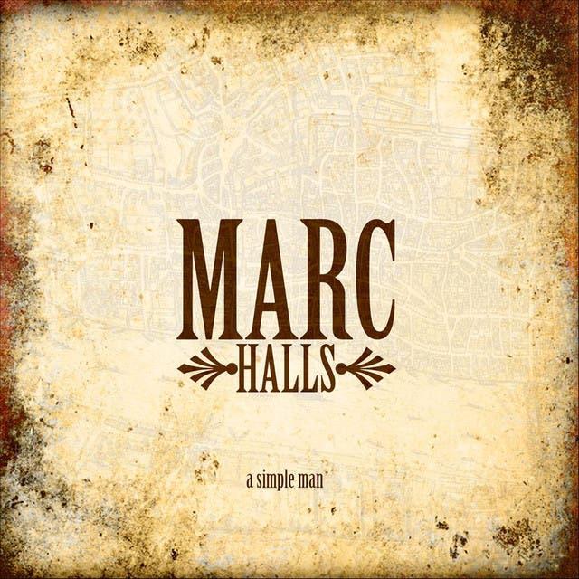 Marc Halls