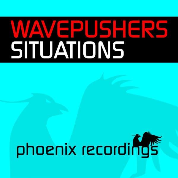 Wavepushers