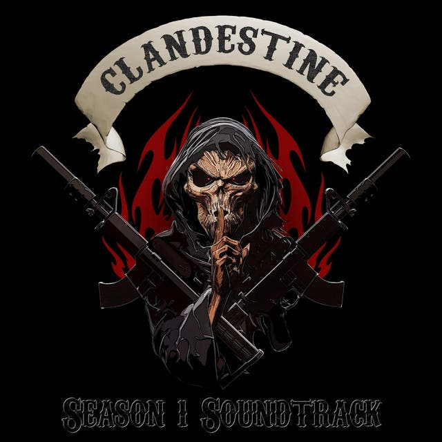 The Clandestine: Season One