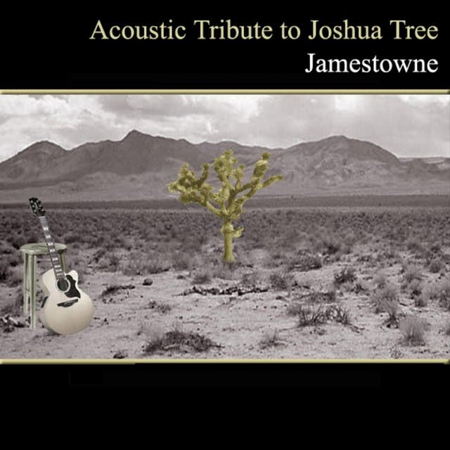 Jamestowne