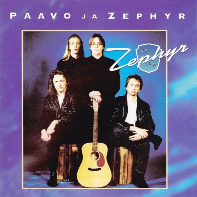 Paavo Ja Zephyr