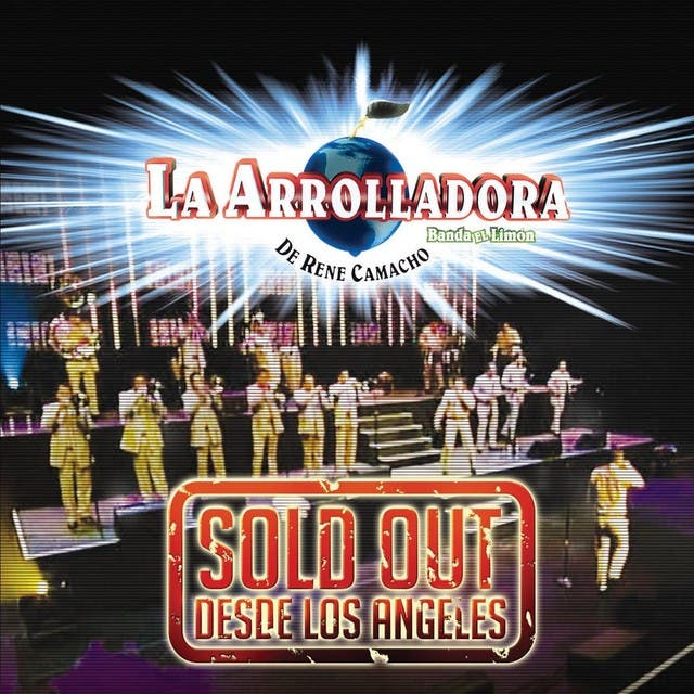 Sold Out Desde Los Angeles Ca.
