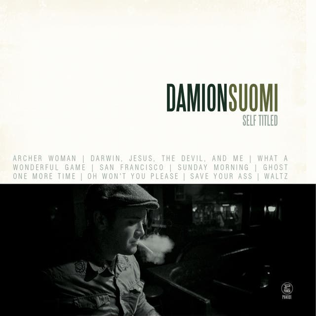 Damion Suomi