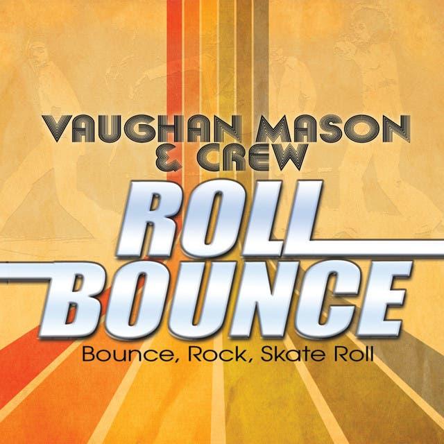 Vaughan Mason And Crew image
