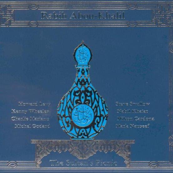 The Sultan's Picnic
