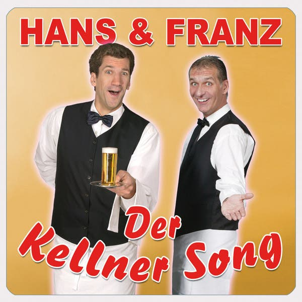 Hans Und Franz image