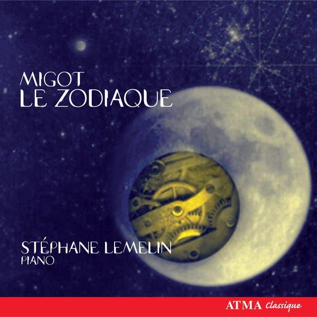 Georges Migot