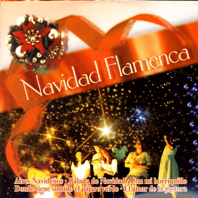 Navidad Flamenca (Popular Songs) image