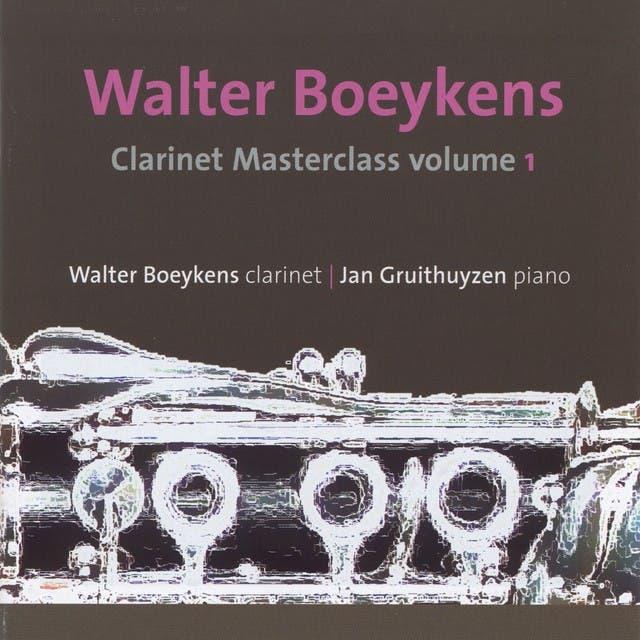 Walter Boeykens