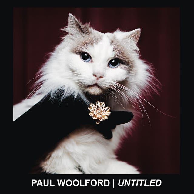 Paul Woolford
