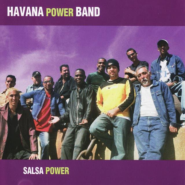 Havana Power Band