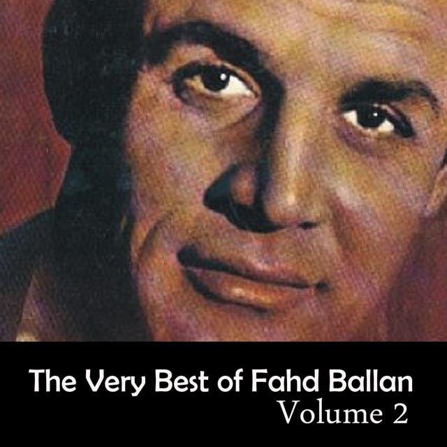 Fahd Ballan