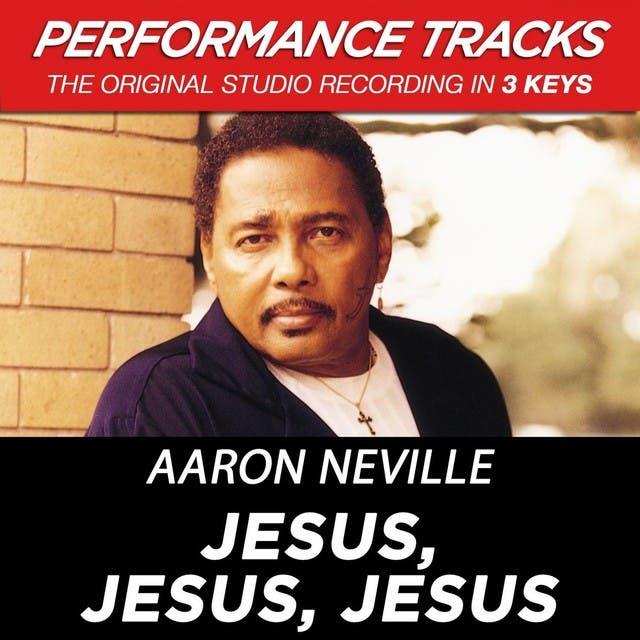 Jesus, Jesus, Jesus (Performance Tracks) - EP