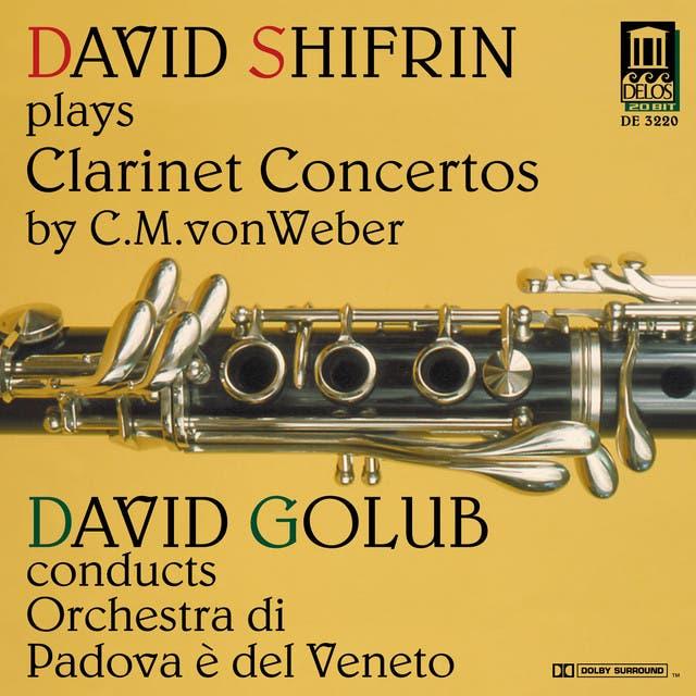 Padova E Del Veneto Orchestra