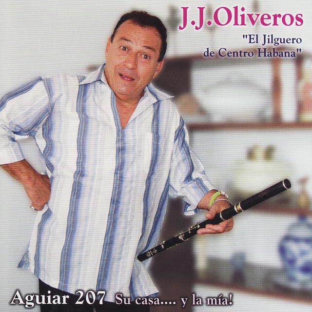 J.J. Oliveros
