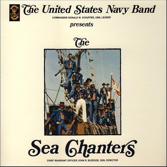 US Navy Sea Chanters Chorus image